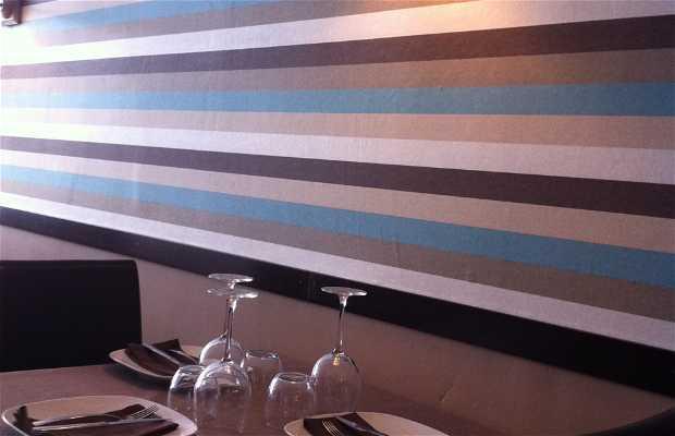 Restaurant Blauet