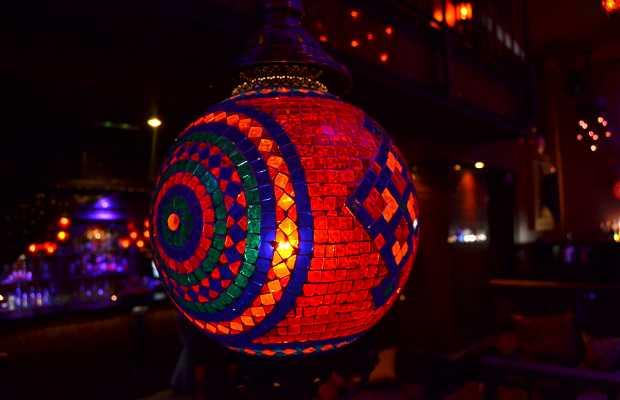 Kerala Madrid - Bar de copas