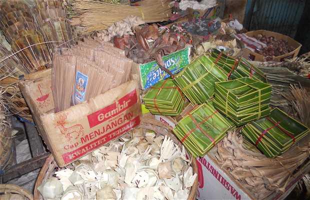 Mercado de Singaraja