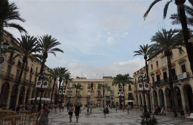 Plaça de la Vila