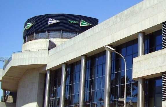 Centro Comercial Costa Luz