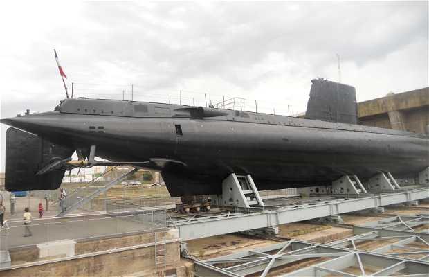 Base de Submarinos