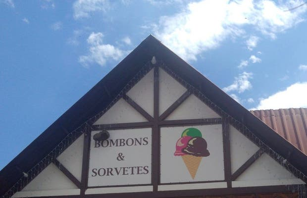 Sorveteria do Noel