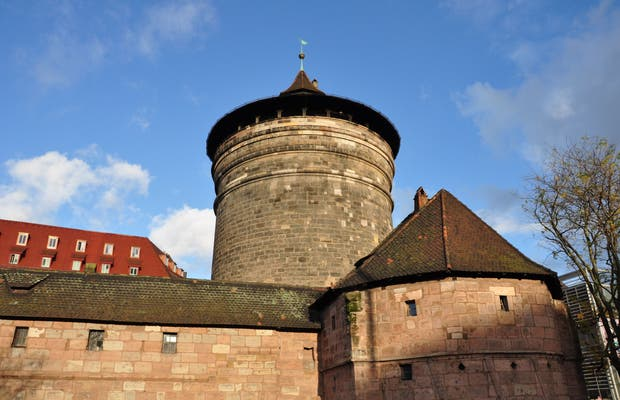 Torre Frauentor