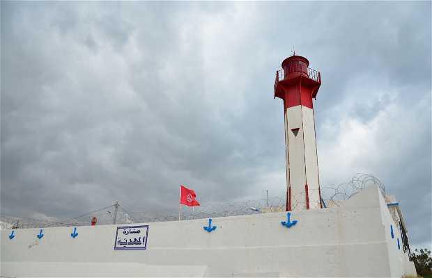 Faro de Mahdia