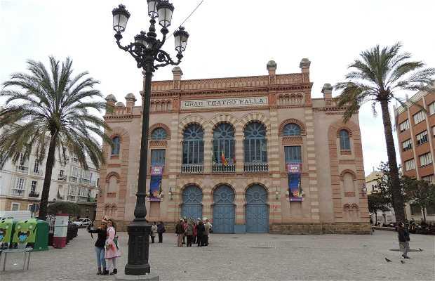 Plaza Fragela