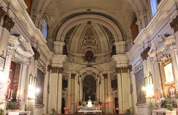 Eglise di San Giuseppe