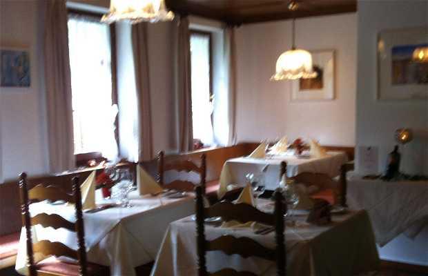 Restaurante Hasenstrick