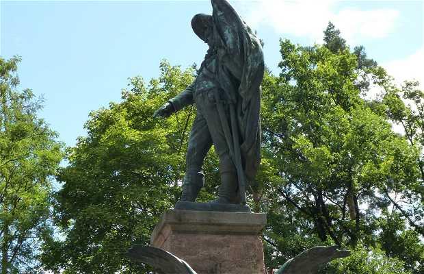 Estátua de Andreas Hofer