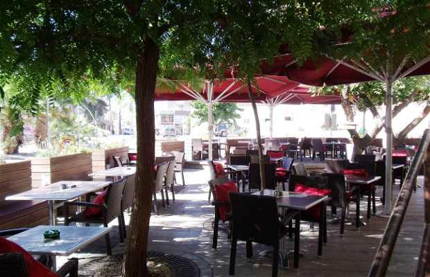 Cafeteria Erodos (Καφετέρια Ερωδός)
