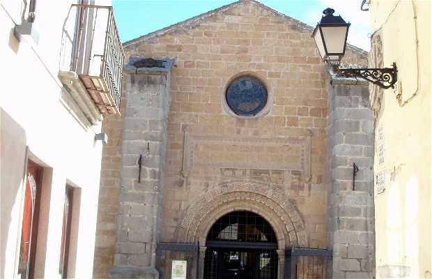 Museo de Santo Tomé El Viejo