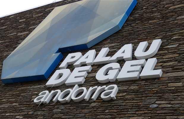 Palacio de Hielo Canillo