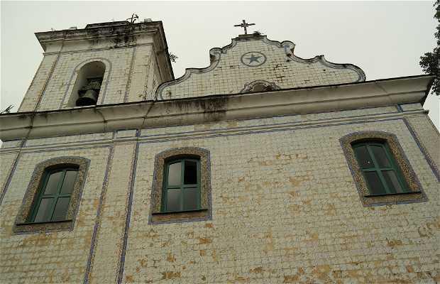 Igreja Matriz de Nossa Senhora da Guia
