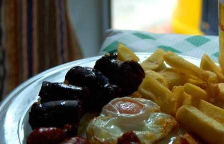 Restaurante Café-Bar Andaluz
