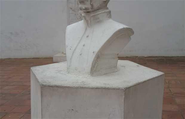 Monumento de Jose Demetrio