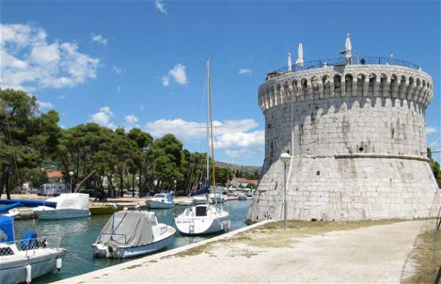 Torre de San Marcos.
