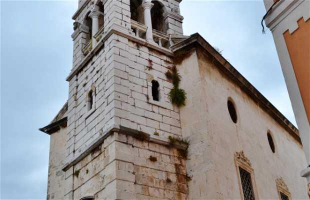 Iglesia Ortodoxa de Santa Elia