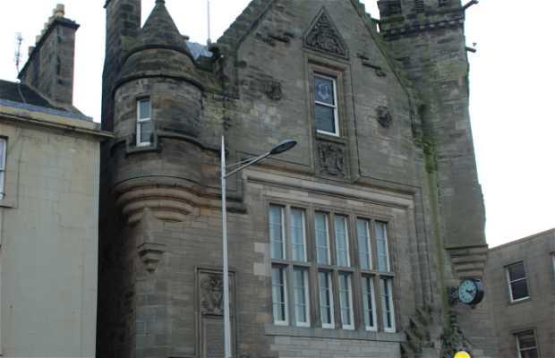 Ayuntamiento de St. Andrews