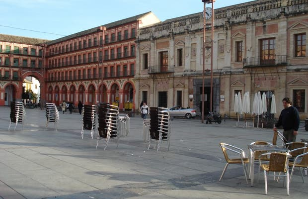 Praça da Corredera
