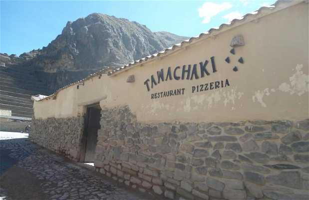 Restaurante Pizzería Tawachaki