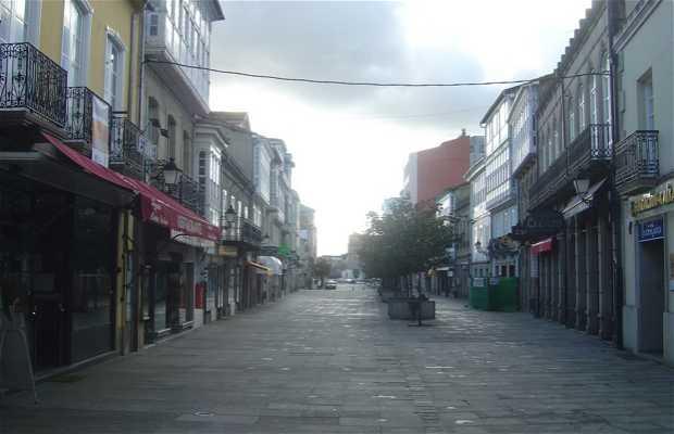 Calle del Cardenal