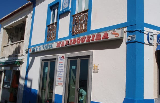 Restaurante Mar A Vista