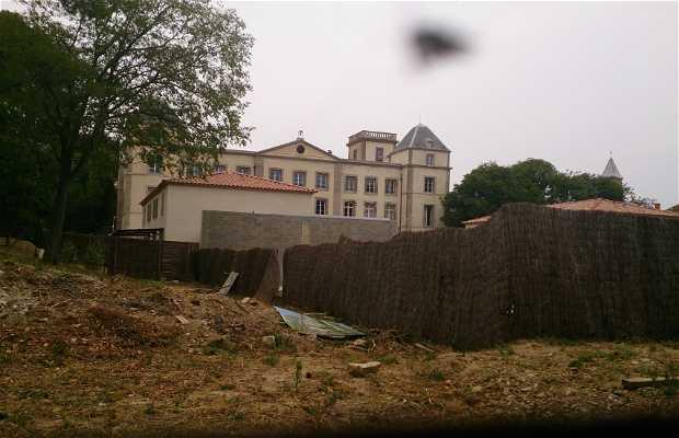 Château de la Redorte