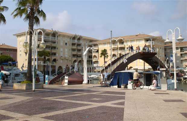 Puerto de Frejus