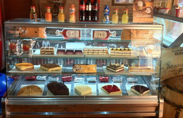Jamaica Coffee Shop