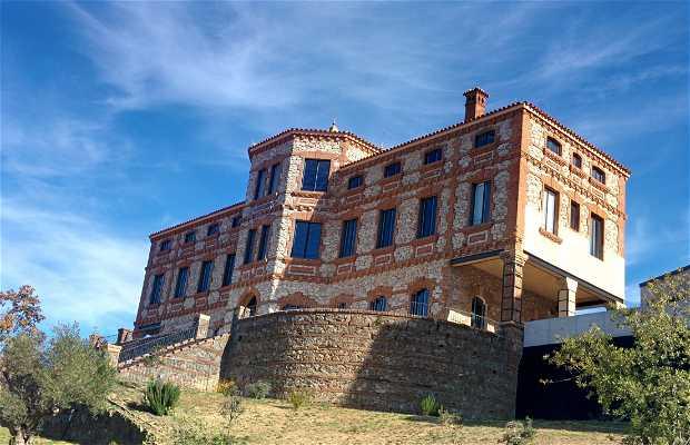 Centro Andaluz de la Dehesa y Cerdo Ibérico