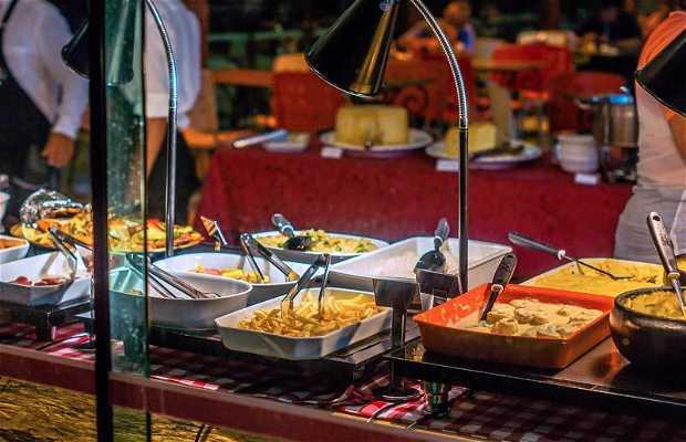 Restaurante Paço