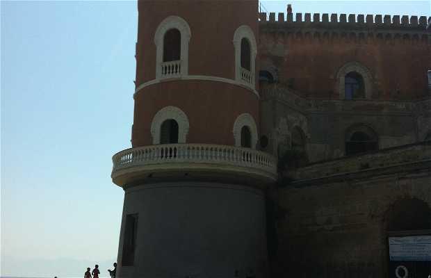 Palacio Palladini