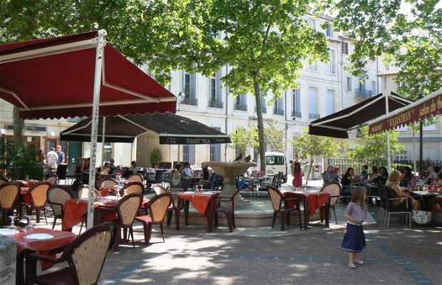 Rue de vallat