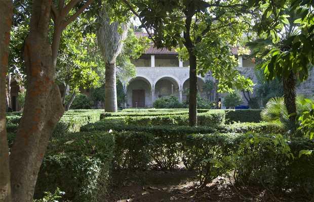 Monasterio de Lokrum