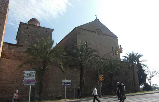 Iglesia de Alcúdia