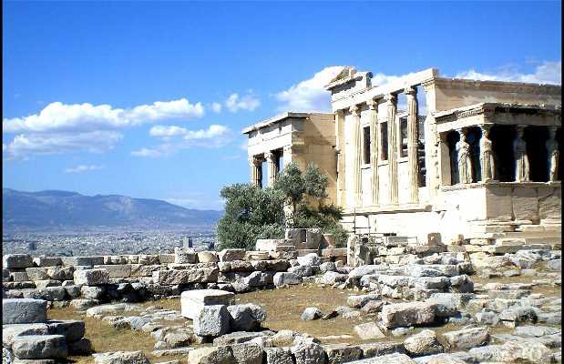 Atenea Nikê