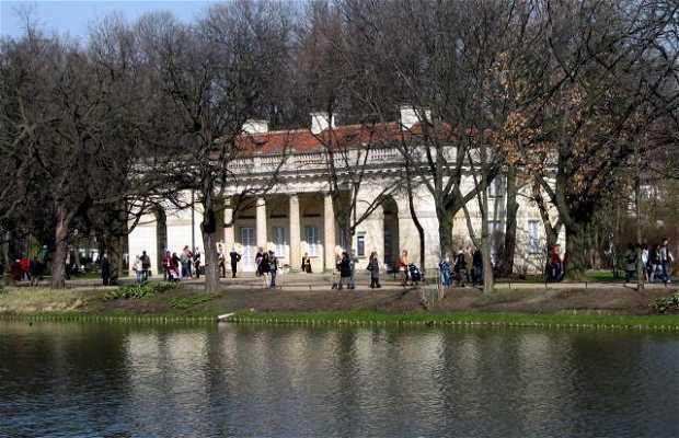Escuela de Oficiales Portaestandartes