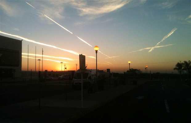 Aeropuerto internacional del Bajío