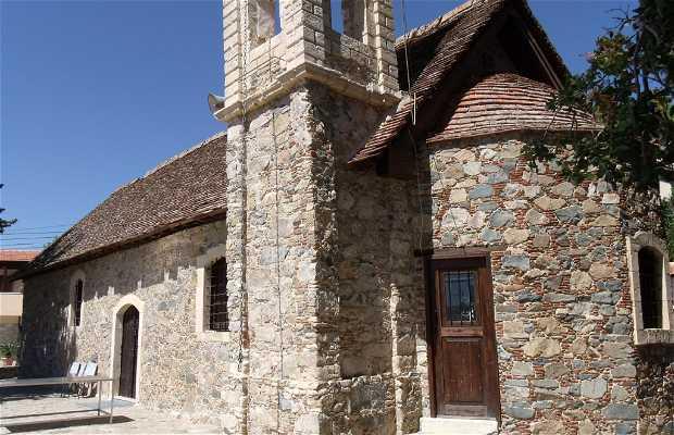 Iglesia Bizantina Vida Dando Primavera