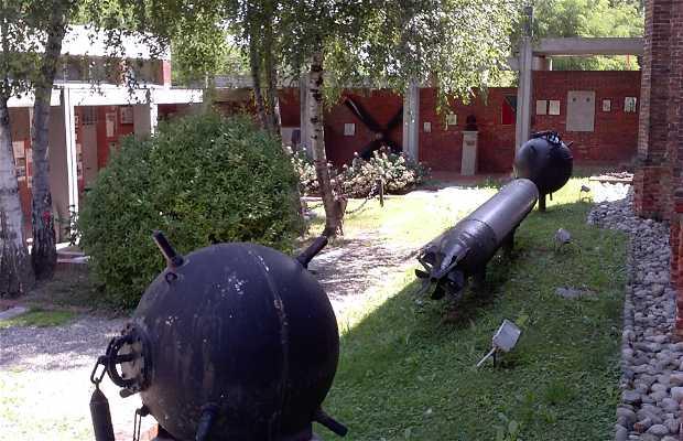 """Museo Storico """"Aldo Rossini"""""""
