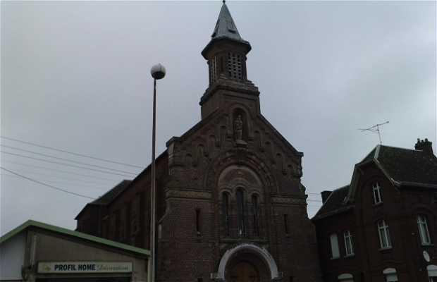 Iglesia Saint Joseph
