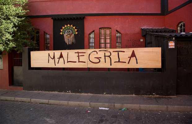 Malegria