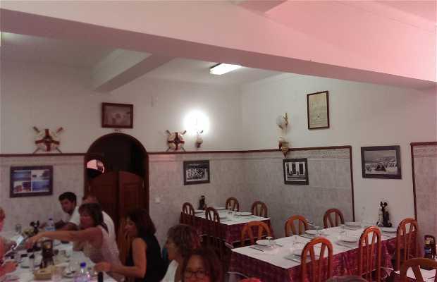 Restaurante Fonte Mar