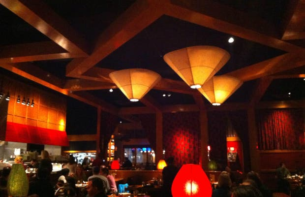 Big Bowl Restaurant