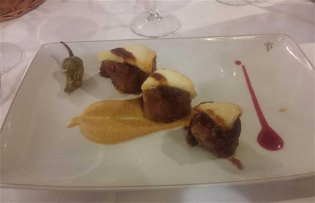 Restaurante Marmitia - Parador de Oropesa