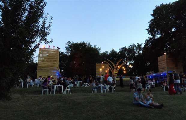 Festival Cosmopolite