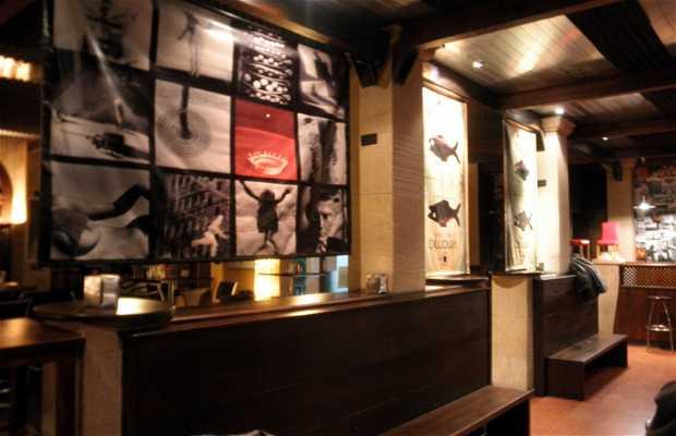 Bar Vinacoteca Vinomio