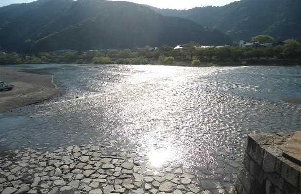 Rivière de Kintai