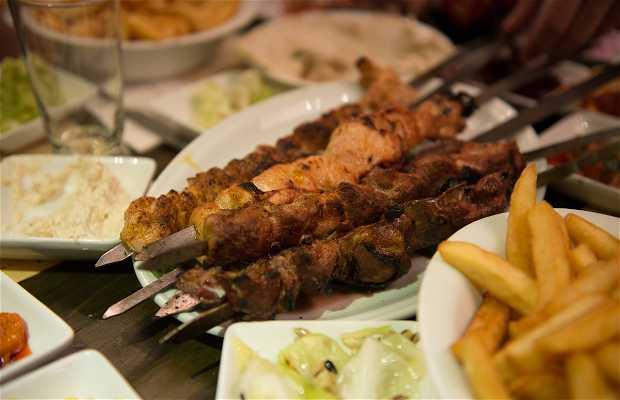 Achla Restaurant