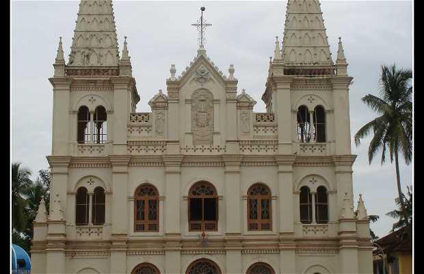 Catedral Basílica de la Santa Cruz